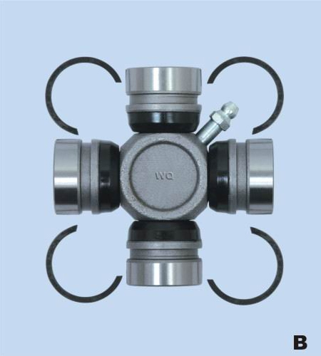 34.90mm X 76.20mm 1480 U/J IC SIDE LUBE