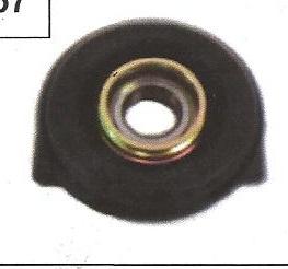 Nissan D23 Pickup OE REF 37521 57G25 Propshaft Centre Bearing