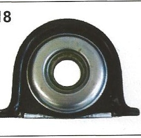 1310 SERIES INVERTED BRACKET