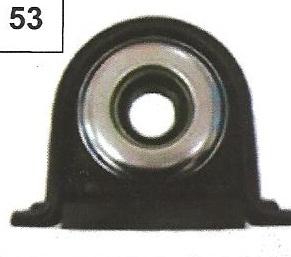 Mitsubishi Canter Propshaft Centre Bearing