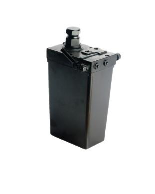 Cab Tilt Pump - Mercedes OEM 0015534001