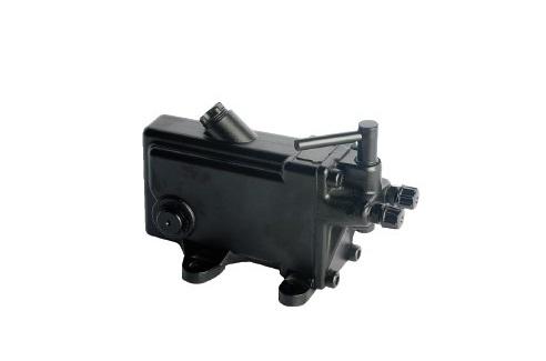 Cab Tilt Pump - Mercedes OEM, A0015535901, A3755530001, A3755530001