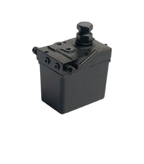 Cab Tilt Pump - Mercedes OEM A0015533901 Lorry Cab Ram
