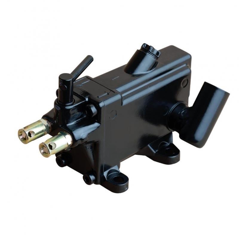 Daf LF Cab Tilt Pump - LF 45 & 55 OEM 1401747